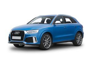 Audi RS Q3 ESTATE 2.5T FSI Quattro Performance 5dr S Tronic