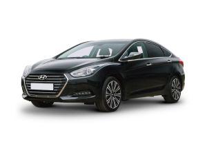 Hyundai I40 DIESEL SALOON 1.7 CRDi Blue Drive Premium 4dr DCT