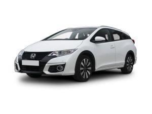 Honda CIVIC DIESEL TOURER 1.6 i-DTEC Sport Nav 5dr