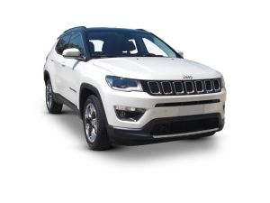 Jeep COMPASS SW 1.4 Multiair 170 Limited 5dr Auto [Plus Pack]