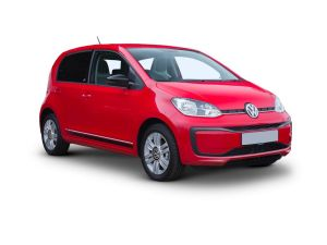 Volkswagen UP HATCHBACK 1.0 High Up 5dr ASG [Start Stop]