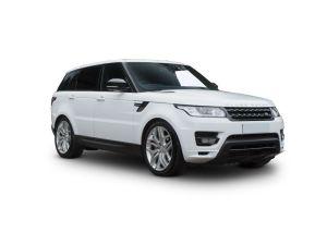 Land Rover RANGE ROVER SPORT DIESEL ESTATE 3.0 SDV6 [354] Hybrid HSE Dyn 5dr Auto [7 seat]