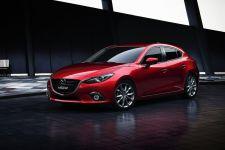 Mazda MAZDA3 HATCHBACK 2.0 SE 5dr