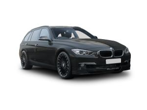 BMW ALPINA DIESEL TOURING D3 3.0 Bi Turbo 5dr Switch-Tronic
