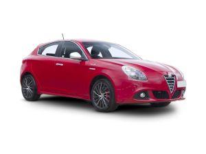 Alfa Romeo GIULIETTA DIESEL HATCHBACK 1.6 JTDM-2 120 Sport 5dr