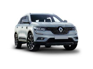 Renault KOLEOS DIESEL ESTATE 2.0 dCi Signature Nav 5dr X-Tronic