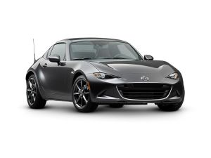 Mazda MX-5 RF CONVERTIBLE SPECIAL EDITION 2.0 Launch Edition 2dr