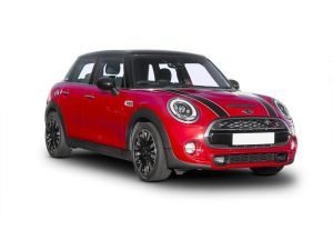 Mini HATCHBACK 2.0 Cooper S 5dr Auto [Chili/JCW Sport/Tech Pack]