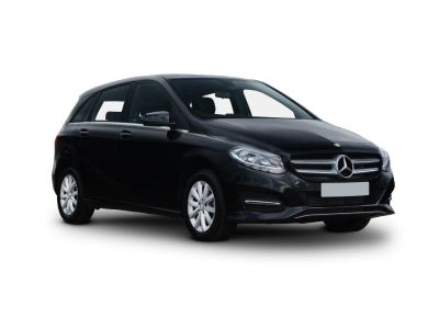 Mercedes-Benz B CLASS HATCHBACK B180 Exclusive Edition Plus 5dr