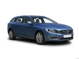Volvo V60 DIESEL SPORTSWAGON D4 [190] Business Edition Lux 5dr Geartronic