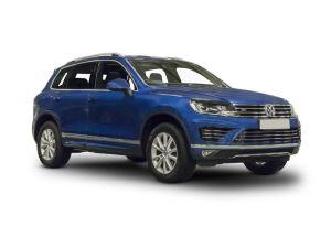 Volkswagen TOUAREG DIESEL ESTATE 3.0 V6 TDI BMT 262 R Line Plus 5dr Tip Auto