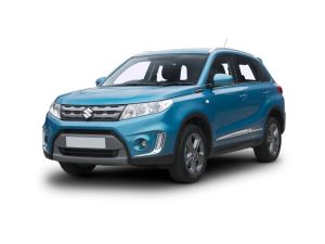 Suzuki VITARA DIESEL ESTATE 1.6 DDiS SZ5 ALLGRIP [Rugged Pack] 5dr TCSS