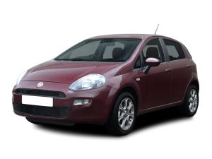 Fiat PUNTO HATCHBACK 1.4 Pop+ 5dr
