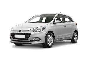 Hyundai I20 HATCHBACK SPECIAL EDITIONS 1.2 Go SE 5dr