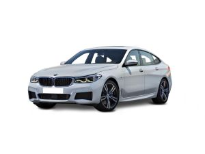 BMW 6 SERIES GRAN TURISMO DIESEL HATCHBACK 630d xDrive M Sport 5dr Auto