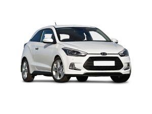 Hyundai I20 COUPE 1.0T GDI [120] Sport Nav 3dr