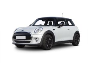 Mini HATCHBACK SPECIAL EDITION 1.5 1499 GT Edition 3dr Auto [Media XL/Pepper Pk]
