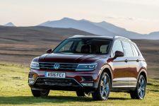 Volkswagen TIGUAN ESTATE 1.5 TSi EVO 130 SE Nav 5dr
