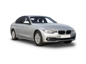 BMW 3 SERIES DIESEL SALOON 320d EfficientDynamics Sport 4dr Step Auto