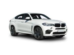 BMW X6 M ESTATE xDrive X6 M 5dr Auto