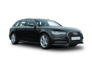 Audi A6 AVANT 2.0 TFSI Quattro S Line 5dr S Tronic [Tech Pack]