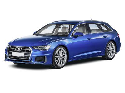 Audi A6 DIESEL AVANT 40 TDI S Line 5dr S Tronic