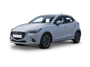 Mazda MAZDA2 HATCHBACK SPECIAL EDITIONS 1.5 Tech Edition 5dr