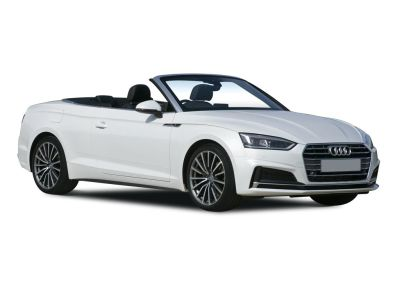 Audi A5 CABRIOLET 2.0 TFSI S Line 2dr
