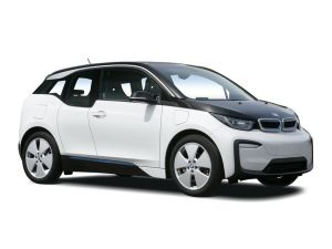 BMW I3 HATCHBACK SPECIAL EDITION 125kW Range Extender 33kWh Fluid Grey Edition 5dr