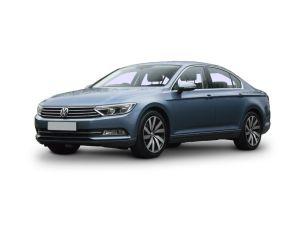 Volkswagen PASSAT DIESEL SALOON 2.0 TDI SCR 190 R Line 4dr DSG [Pan Rf] [7 Speed]