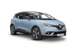 Renault SCENIC DIESEL ESTATE 1.6 dCi 160 Signature Nav 5dr Auto
