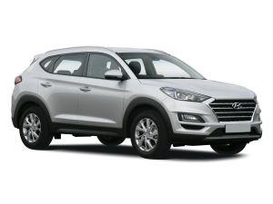 Hyundai TUCSON ESTATE 1.6 TGDi 177 Premium SE 5dr 2WD DCT