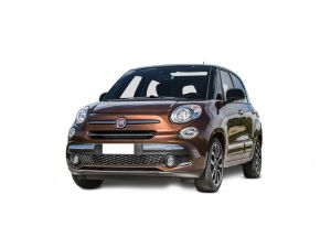 Fiat 500L DIESEL HATCHBACK 1.6 Multijet Cross 5dr