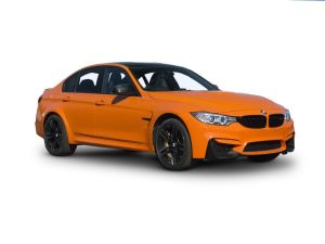 BMW M3 SALOON M3 4dr DCT [Competition Pack]