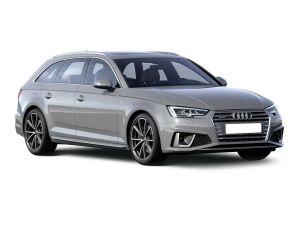 Audi A4 DIESEL AVANT 35 TDI SE 5dr S Tronic [Leather/Tech Pack]