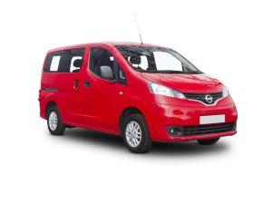 Nissan NV200 COMBI DIESEL ESTATE 1.5 dci 90 Acenta 5dr [7 Seat]