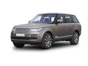 Land Rover RANGE ROVER ESTATE 5.0 V8 S/C SVAutobiography Dynamic 4dr Auto