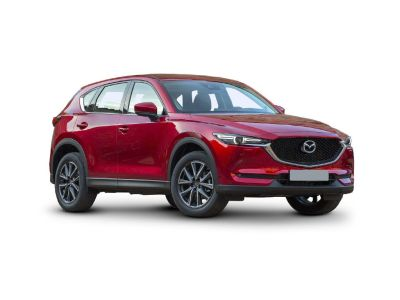 Mazda CX-5 ESTATE 2.0 SE-L Nav 5dr