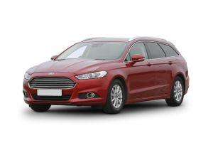 Ford MONDEO DIESEL ESTATE 2.0 TDCi 210 ST-Line Edition 5dr Powershift