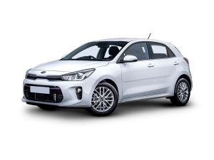 Kia RIO HATCHBACK SPECIAL EDITION 1.25 Pulse 5dr