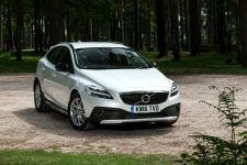 Volvo V40 HATCHBACK T3 [154] Cross Country Edition 5dr Geartronic