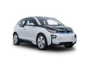 BMW I3 HATCHBACK 94Ah Range Extender 5dr Auto [Suite Inter World]