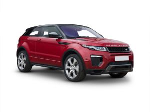 Land Rover RANGE ROVER EVOQUE DIESEL COUPE 2.0 SD4 Autobiography 3dr Auto