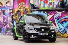 Smart FORFOUR HATCHBACK 1.0 Pure 5dr