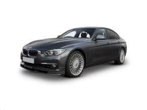 BMW ALPINA SALOON B5 V8 [608] Bi Turbo 4dr 4WD Switch-Tronic