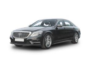 Mercedes-Benz S CLASS DIESEL SALOON S300h L AMG Line 4dr Auto [Executive/Prem Plus]