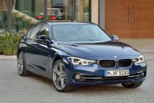 BMW 3 SERIES SALOON SPECIAL EDITION 320d M Sport Shadow Edition 4dr Step Auto