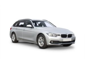 BMW 3 SERIES TOURING SPECIAL EDITION 335d xDrive M Sport Shadow Edition 5dr Step Auto