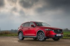 Mazda CX-5 ESTATE 2.0 SE-L Nav+ 5dr
