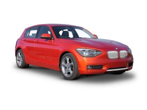 BMW 1 SERIES HATCHBACK 118i [1.5] SE Business 5dr [Nv/Servotrn] Step Auto